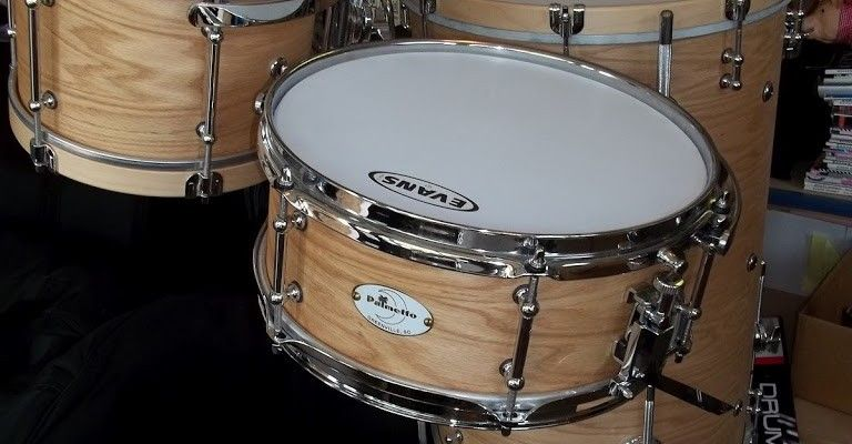 Palmetto Drum custom cocktail kit